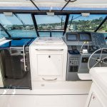 is a Tiara Yachts 4100 Open Yacht For Sale in San Diego-17