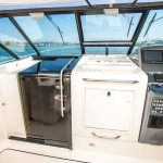 is a Tiara Yachts 4100 Open Yacht For Sale in San Diego-14
