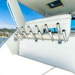is a Tiara Yachts 4100 Open Yacht For Sale in San Diego-10