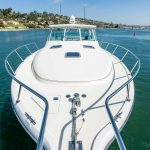is a Tiara Yachts 4100 Open Yacht For Sale in San Diego-7