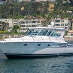 is a Tiara Yachts 4100 Open Yacht For Sale in San Diego-4