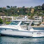 is a Tiara Yachts 4100 Open Yacht For Sale in San Diego-5