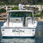 is a Tiara Yachts 4100 Open Yacht For Sale in San Diego-6