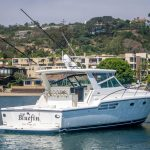 is a Tiara Yachts 4100 Open Yacht For Sale in San Diego-3