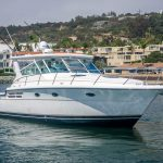 is a Tiara Yachts 4100 Open Yacht For Sale in San Diego-2