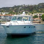 is a Tiara Yachts 4100 Open Yacht For Sale in San Diego-1