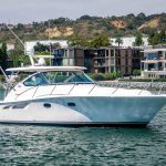 SEA MONKEY is a Tiara Yachts 3900 Open Yacht For Sale in San Diego-4