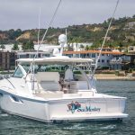 SEA MONKEY is a Tiara Yachts 3900 Open Yacht For Sale in San Diego-2