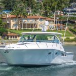 SEA MONKEY is a Tiara Yachts 3900 Open Yacht For Sale in San Diego-1