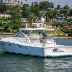 SEA MONKEY is a Tiara Yachts 3900 Open Yacht For Sale in San Diego-5