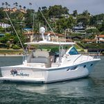 SEA MONKEY is a Tiara Yachts 3900 Open Yacht For Sale in San Diego-3