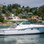 SEA MONKEY is a Tiara Yachts 3900 Open Yacht For Sale in San Diego-9