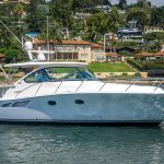 SEA MONKEY is a Tiara Yachts 3900 Open Yacht For Sale in San Diego-6