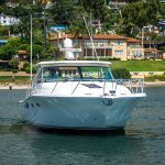 SEA MONKEY is a Tiara Yachts 3900 Open Yacht For Sale in San Diego-7