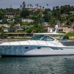 SEA MONKEY is a Tiara Yachts 3900 Open Yacht For Sale in San Diego-8