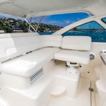 SEA MONKEY is a Tiara Yachts 3900 Open Yacht For Sale in San Diego-23