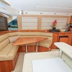 High Bid is a Riviera 47 Open Flybridge G2 Yacht For Sale in San Diego-7