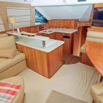 High Bid is a Riviera 47 Open Flybridge G2 Yacht For Sale in San Diego-8