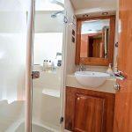 High Bid is a Riviera 47 Open Flybridge G2 Yacht For Sale in San Diego-12