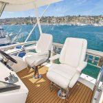 High Bid is a Riviera 47 Open Flybridge G2 Yacht For Sale in San Diego-16