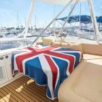 High Bid is a Riviera 47 Open Flybridge G2 Yacht For Sale in San Diego-18