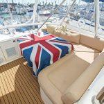 High Bid is a Riviera 47 Open Flybridge G2 Yacht For Sale in San Diego-20