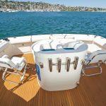 High Bid is a Riviera 47 Open Flybridge G2 Yacht For Sale in San Diego-22