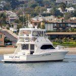 High Bid is a Riviera 47 Open Flybridge G2 Yacht For Sale in San Diego-1