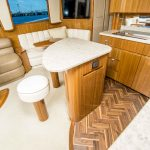 Lucky is a Viking 46 Convertible Yacht For Sale in San Pedro-19