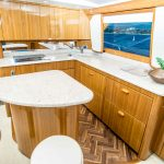 Lucky is a Viking 46 Convertible Yacht For Sale in San Pedro-20