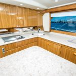 Lucky is a Viking 46 Convertible Yacht For Sale in San Pedro-24