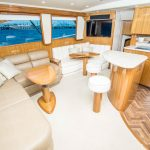 Lucky is a Viking 46 Convertible Yacht For Sale in San Pedro-27