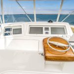 Lucky is a Viking 46 Convertible Yacht For Sale in San Pedro-18