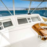 Lucky is a Viking 46 Convertible Yacht For Sale in San Pedro-13