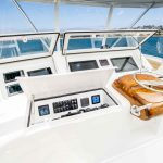 Lucky is a Viking 46 Convertible Yacht For Sale in San Pedro-16