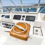 Lucky is a Viking 46 Convertible Yacht For Sale in San Pedro-17
