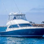 Lucky is a Viking 46 Convertible Yacht For Sale in San Pedro-2