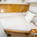 Lucky is a Viking 46 Convertible Yacht For Sale in San Pedro-30