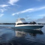 WOUND UP is a Viking 55 Convertible Yacht For Sale in Long Island-0
