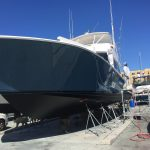 WOUND UP is a Viking 55 Convertible Yacht For Sale in Long Island-6