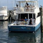 WOUND UP is a Viking 55 Convertible Yacht For Sale in Long Island-7