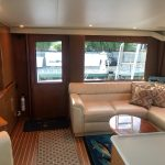 WOUND UP is a Viking 55 Convertible Yacht For Sale in Long Island-13