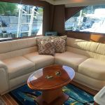 WOUND UP is a Viking 55 Convertible Yacht For Sale in Long Island-11