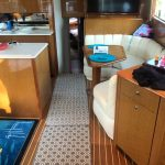 WOUND UP is a Viking 55 Convertible Yacht For Sale in Long Island-14