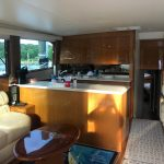 WOUND UP is a Viking 55 Convertible Yacht For Sale in Long Island-15