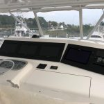WOUND UP is a Viking 55 Convertible Yacht For Sale in Long Island-9