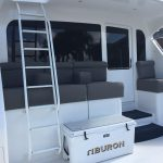 WOUND UP is a Viking 55 Convertible Yacht For Sale in Long Island-8