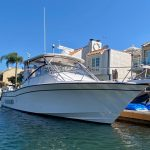 UNLEASHED is a Grady-White Express 330 Yacht For Sale in San Diego-7