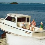 HIGH GROSS is a Shamrock 270 Mackinaw Yacht For Sale in San Diego-3
