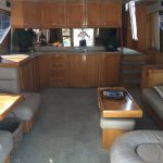 is a McKinna 57 Pilothouse Yacht For Sale in San Diego-2
